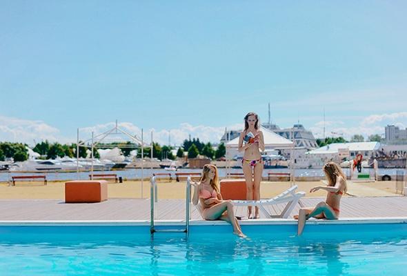 Как мыпровели этим летом: лучшие фото сезона отпусков - Фото №8