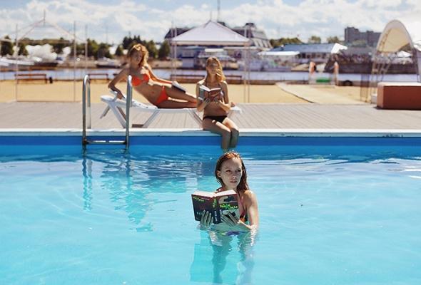 Как мыпровели этим летом: лучшие фото сезона отпусков - Фото №10