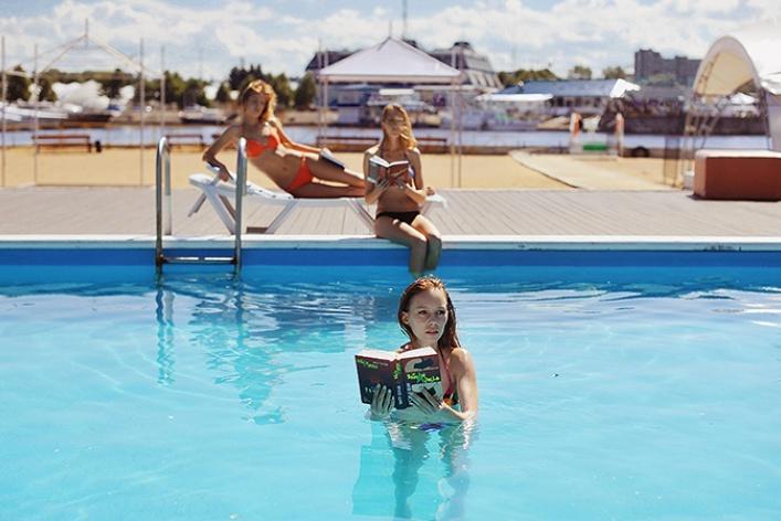 Как мыпровели этим летом: лучшие фото сезона отпусков