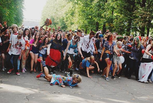 Как мыпровели этим летом: лучшие фото сезона отпусков - Фото №34
