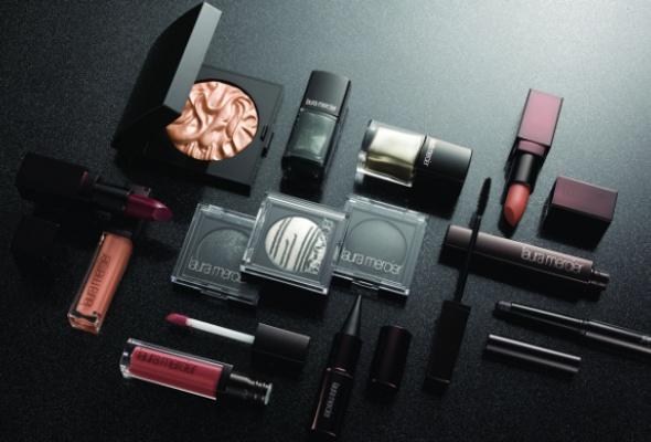 10модных коллекций макияжа осени - Фото №1