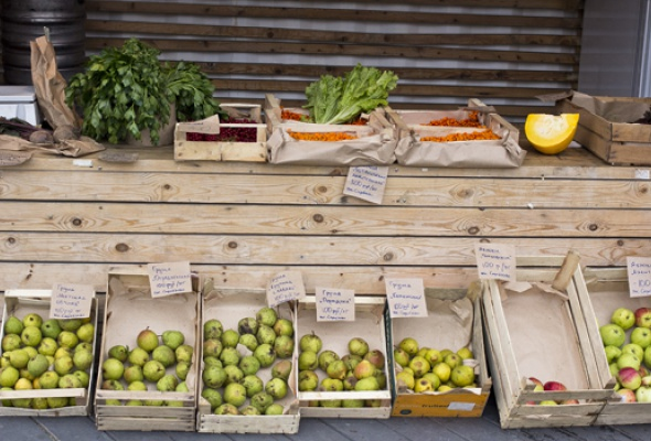 Праздник урожая в Новой Голландии - Фото №3