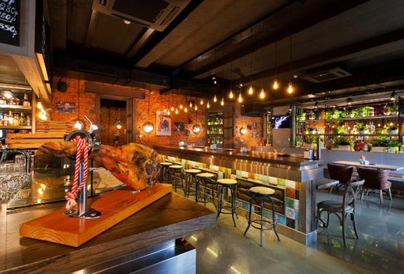 ElBasco Tapas Bar - Фото №4