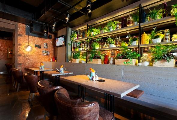 ElBasco Tapas Bar - Фото №2