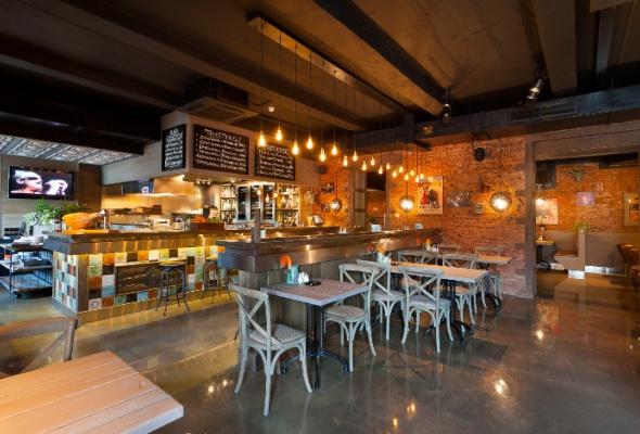 ElBasco Tapas Bar - Фото №3