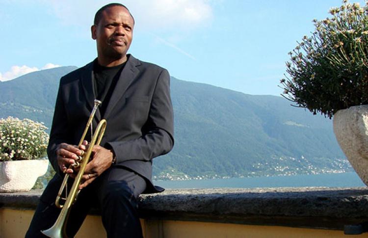 Фестиваль новоорлеанского джаза