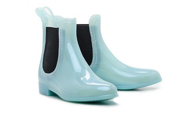 Резиновая обувь: для нее - Фото №14