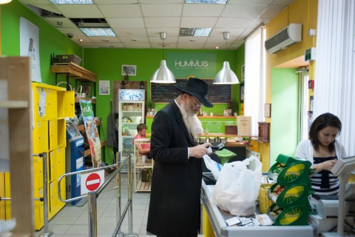 Еврейская Москва: кашрутный маршрут