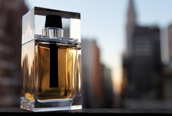 Роберт Паттинсон стал лицом аромата Dior Homme - Фото №2