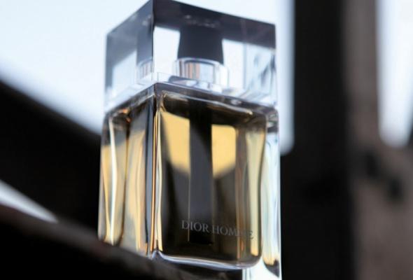 Роберт Паттинсон стал лицом аромата Dior Homme - Фото №3