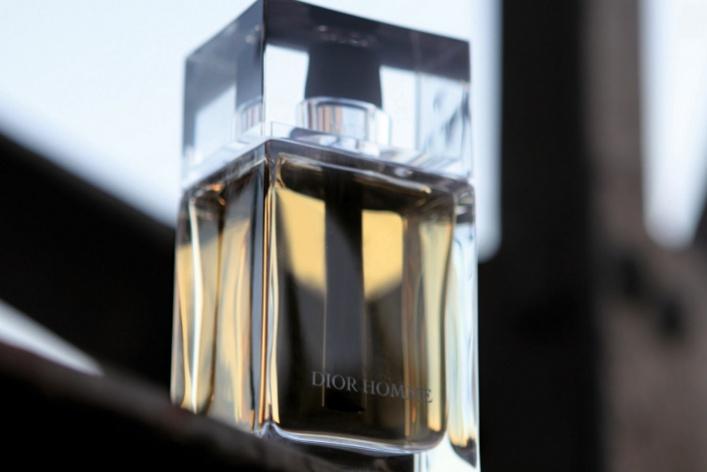 Роберт Паттинсон стал лицом аромата Dior Homme