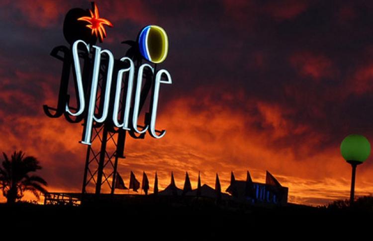 ВМоскве откроют филиал клуба Space