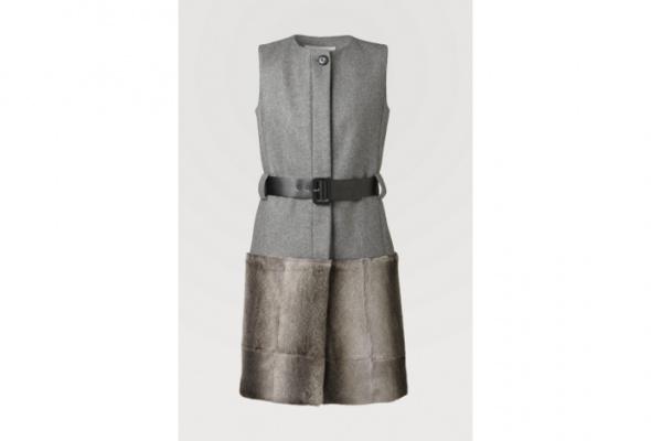Коллекция верхней одежды Gerard Darel - Фото №3