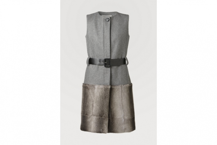 Коллекция верхней одежды Gerard Darel
