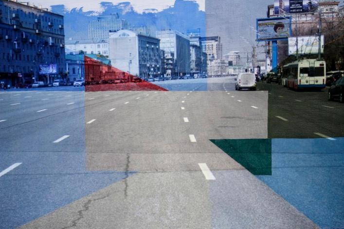 Джонатан Люк: Ландшафты раздумий