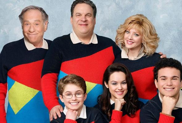 10самых ожидаемых комедийных сериалов сезона - Фото №4