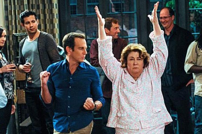 10самых ожидаемых комедийных сериалов сезона