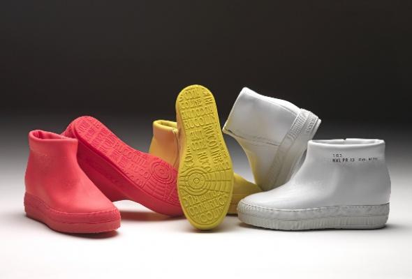 20новых марок одежды, обуви иаксессуаров - Фото №7