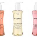 Новая линия для снятия макияжа Les Demaquillantes отPayot