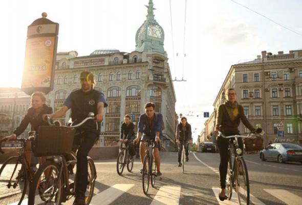 Animados & bicicletas - Фото №0