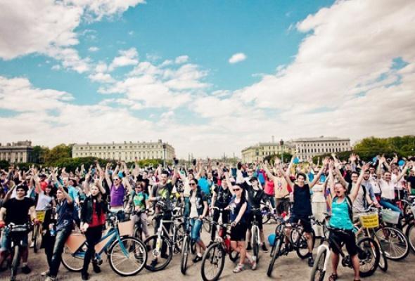 Animados & bicicletas - Фото №1