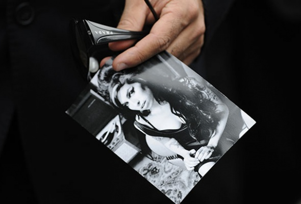 14цитат Эми Уайнхаус - Фото №1