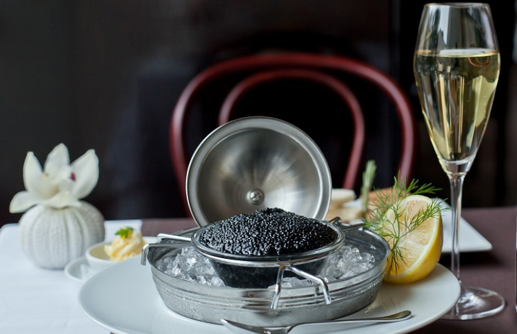 Городскому ресторану ''Шаляпин'' исполняется 5лет