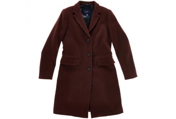 35лучших осенних пальто - Фото №12