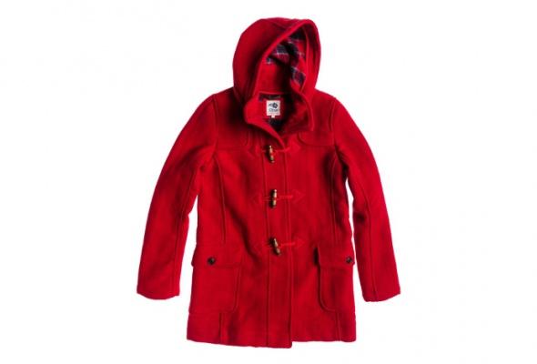 35лучших осенних пальто - Фото №28