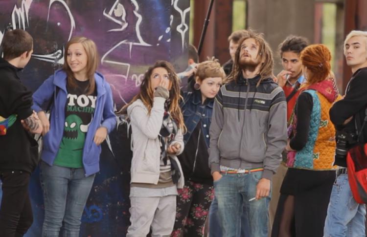 Конкурсная программа: Короткометражные документальные студенческие фильмы (Часть 2)