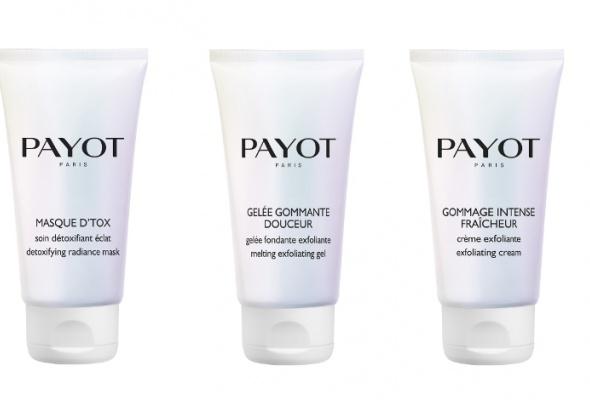 Новая линия для снятия макияжа Les Demaquillantes отPayot - Фото №1