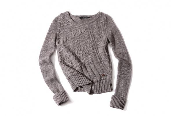 Calvin Klein Jeans сконцетрировались навизуальных эффектах - Фото №1