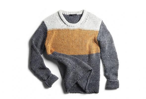 Calvin Klein Jeans сконцетрировались навизуальных эффектах - Фото №3