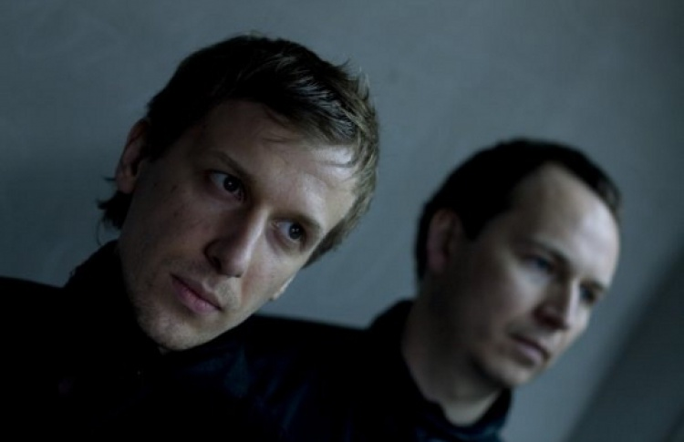 """Fidem Episode 14"": DJs Mario Basanov & Vidis (Литва, live), Gorje Hewek, Izhevski"