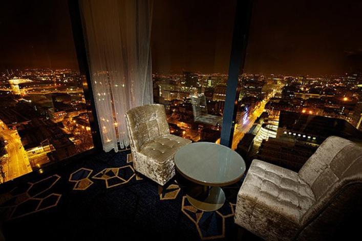 Nightlife: Манчестер VSЛиверпуль