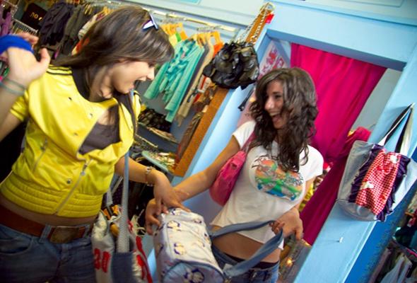 10лучших мест для шопинга вБритании - Фото №0