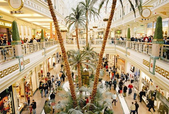 10лучших мест для шопинга вБритании - Фото №2