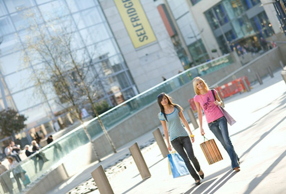 10лучших мест для шопинга вБритании - Фото №3