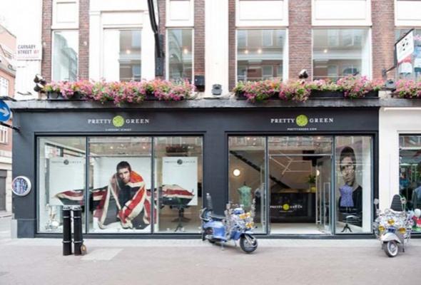 10лучших мест для шопинга вБритании - Фото №4