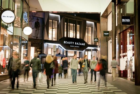 10лучших мест для шопинга вБритании - Фото №5