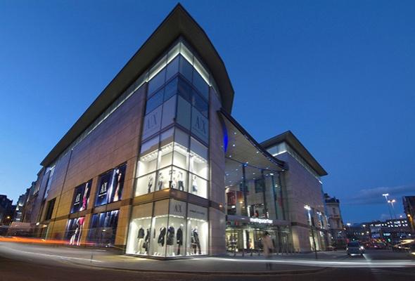 10лучших мест для шопинга вБритании - Фото №7