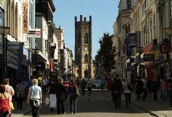 10лучших мест для шопинга вБритании - Фото №9