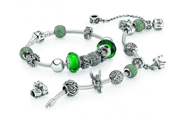 Pandora выпускает осеннюю коллекцию украшений - Фото №1