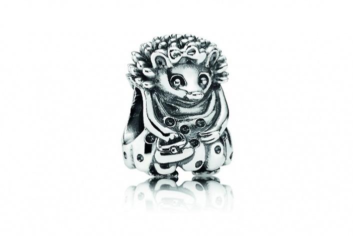 Pandora выпускает осеннюю коллекцию украшений