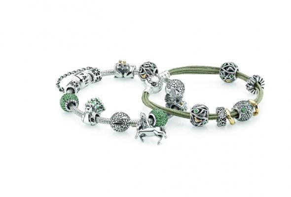 Pandora выпускает осеннюю коллекцию украшений - Фото №2