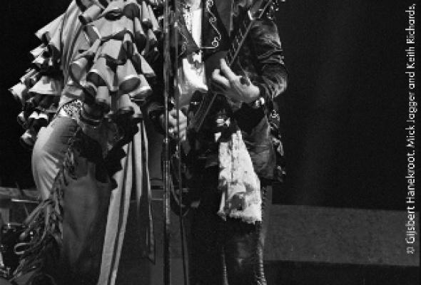 От Abba до Заппы. Рок-фотография 1970х - Фото №8