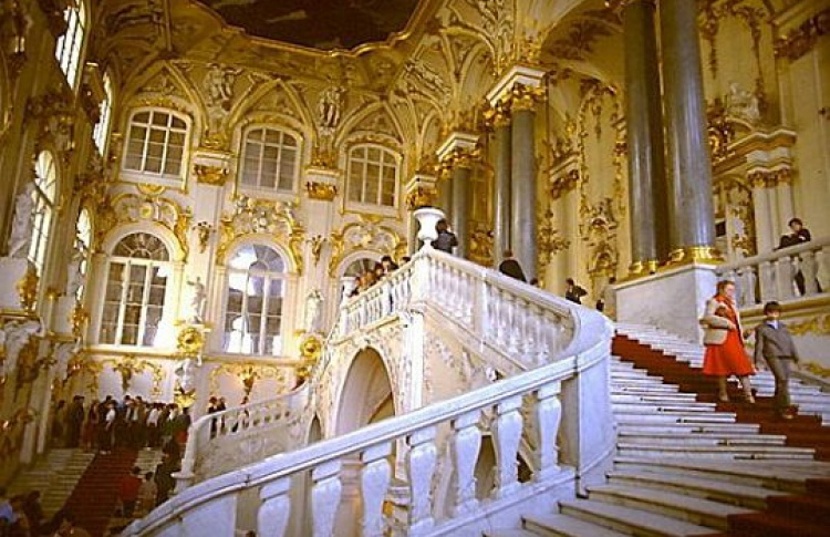 Эрмитаж стал крупнейшим музеем мира