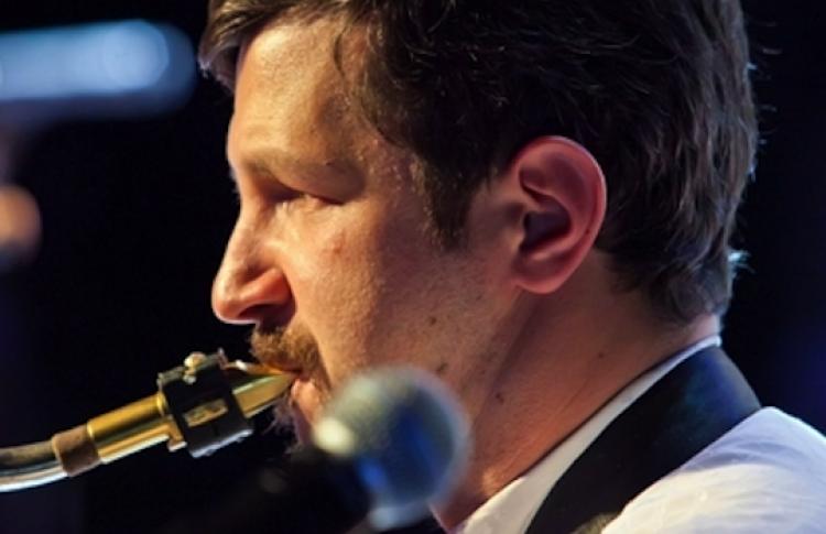 Интеллектуальный джаз от Юрия Бедрака