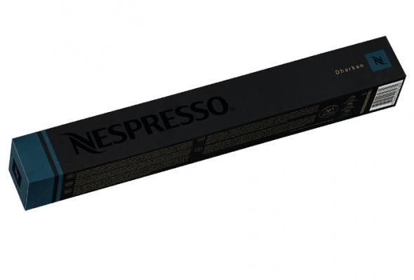 Nespresso представляет новые сорта кофе постоянной коллекции— Kazaar иDharkan - Фото №0