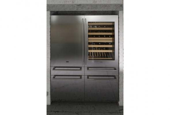 Новая линия кухонной техники Asko была представлена наберлинской выставке IFA - Фото №1